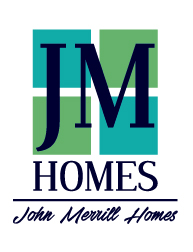 Built By John Merrill Homes